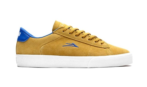 [MS1200251A00] NEWPORT GOLD/ROYAL SUEDE