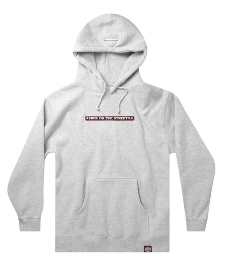 [LSW319111] INDY P/O HOODIE
