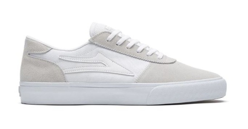 MANCHESTER WHITE/WHITE SUEDE