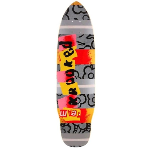 [1002351408] KR RAT STICK 8.25 (GRIPPED)